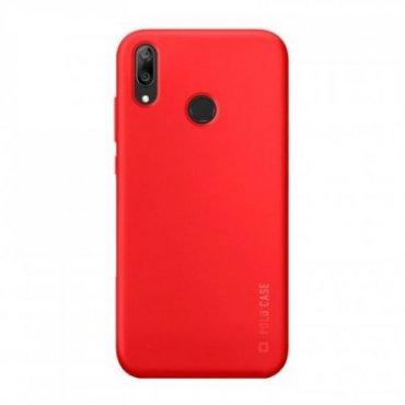 Coque Polo pour Huawei Y7/Y7 Prime/Y7 Pro 2019