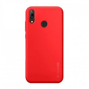 Polo Cover for Huawei Y7/Y7 Prime/Y7 Pro 2019