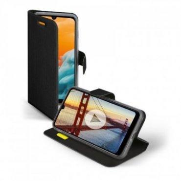 Handyhülle Book Sense für Huawei Y6 2019/Y6 Pro 2019/Honor 8A