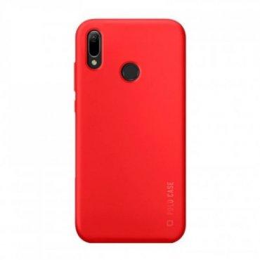 Coque Polo pour Huawei Y6 2019/Y6 Pro 2019/Y6s/Honor 8A