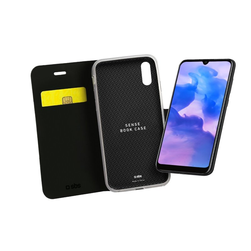 Huawei Y5 2019/Honor 8S Book Sense case
