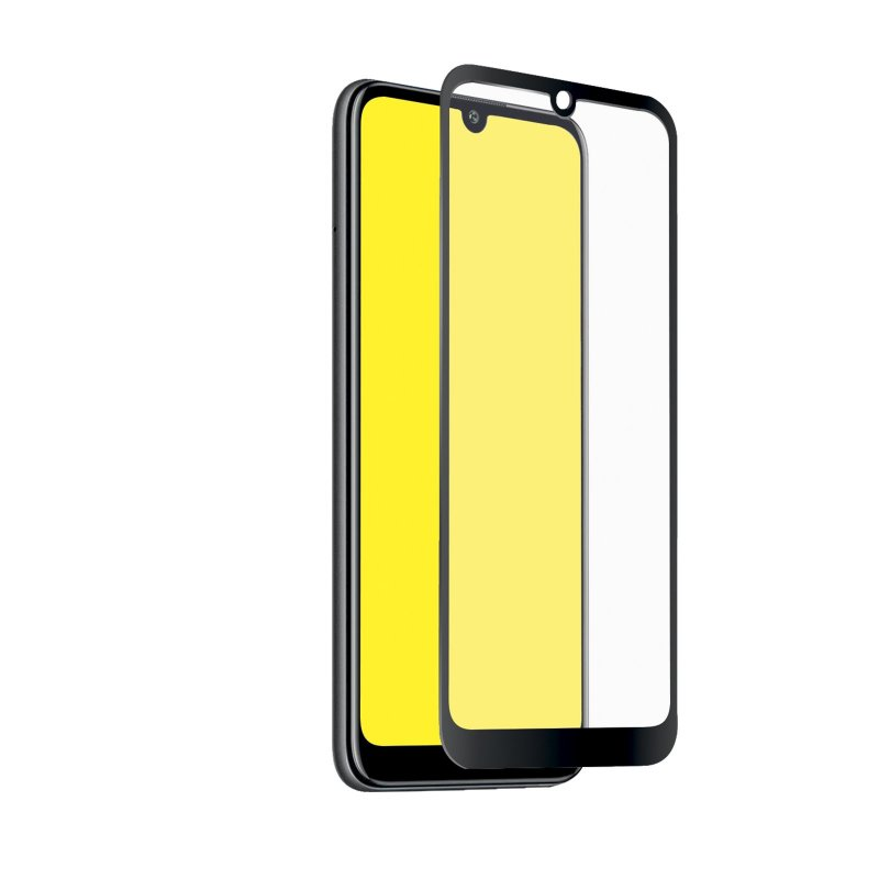 Full Cover Glass Screen Protector for Huawei Y5 2019/Honor 8S