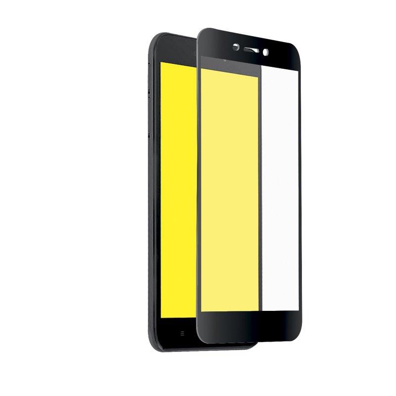 Full Cover Glass Screen Protector for Xiaomi Redmi Go
