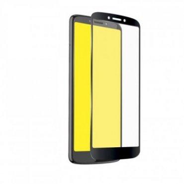 Full Cover Glass Screen Protector for Motorola Moto E5 Plus