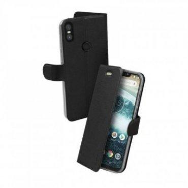 Motorola One/One Lite Book Sense case