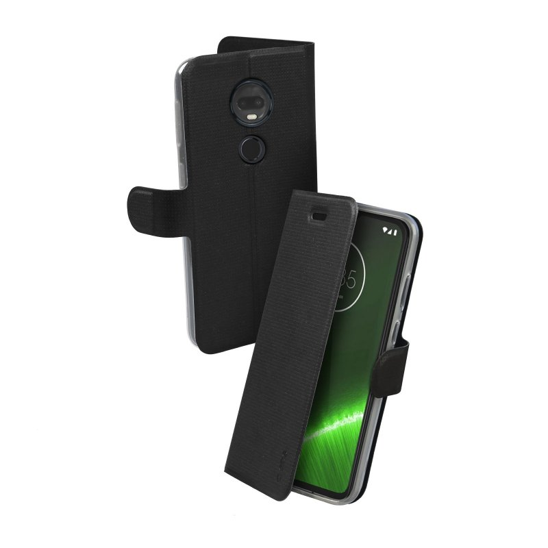Motorola Moto G7 Plus Book Sense case