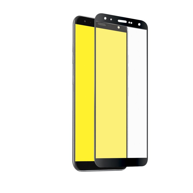 Full Cover Glass Screen Protector for LG K40