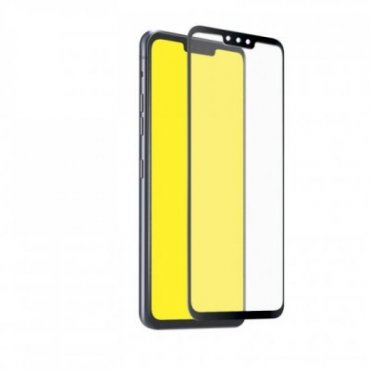 Full Cover Glass Screen Protector for LG G8s