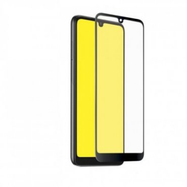 Full Cover Glass Screen Protector for Alcatel 3L 2019