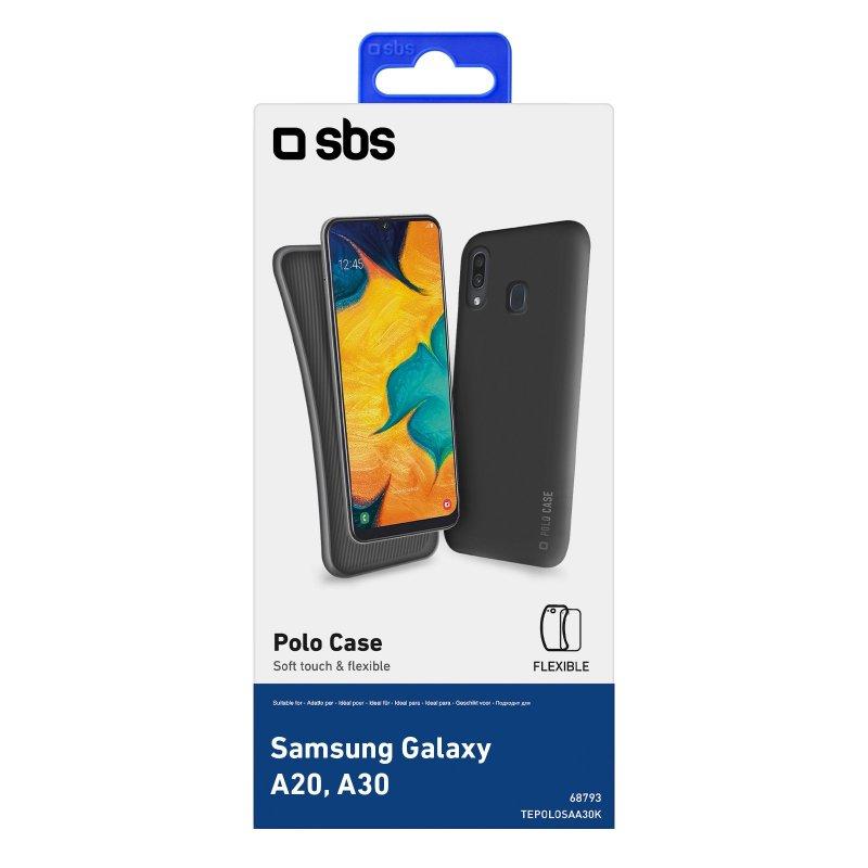 Polo Cover for Samsung Galaxy A20/A30