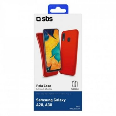 Polo Cover for Samsung Galaxy A20/A30