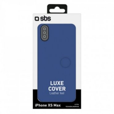 Luxe Cover for iPhone XS Max