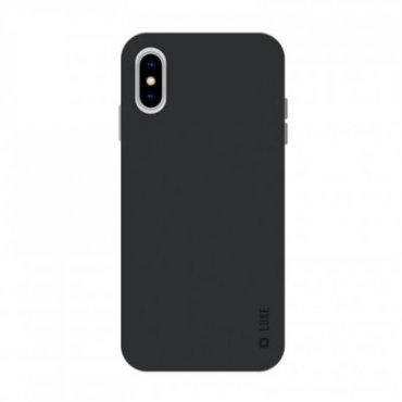 Cover Luxe für iPhone XS Max