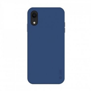 Cover Luxe für iPhone XR