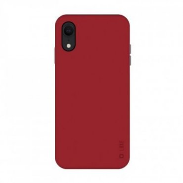 Cover Luxe pour iPhone XR