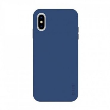 Cover Luxe per iPhone XS/X