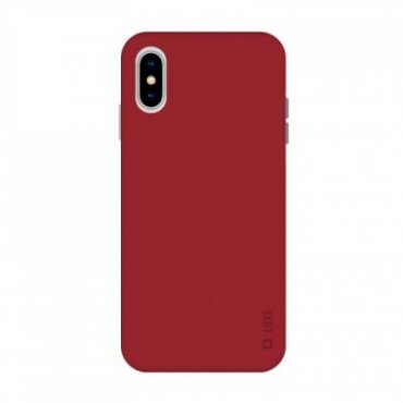 Cover Luxe pour iPhone XS/X