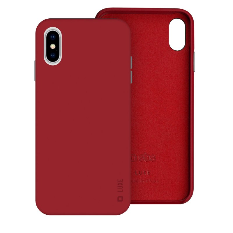 Luxe Cover for iPhone XS/X