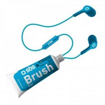 Brush Headset