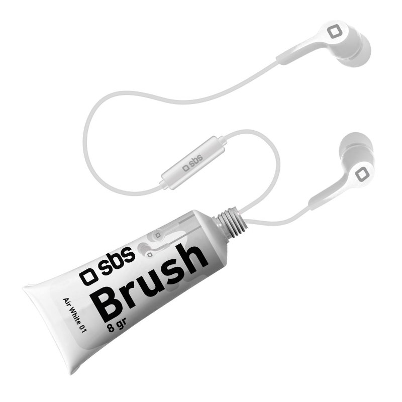 Brush Headset