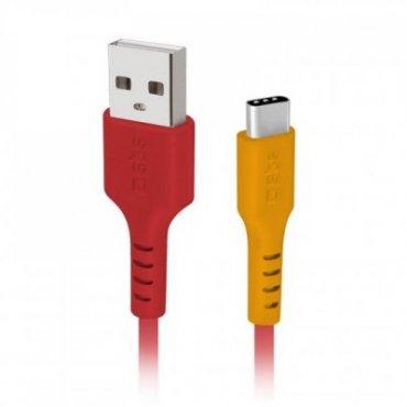 Câble de recharge et données USB - Type C