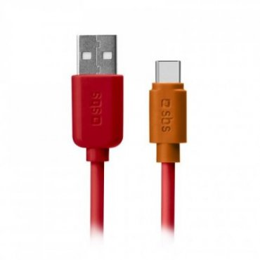 USB - Type-C charging and data cable