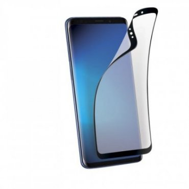 Flexible Glass Full Screen Protector for Samsung Galaxy S9+