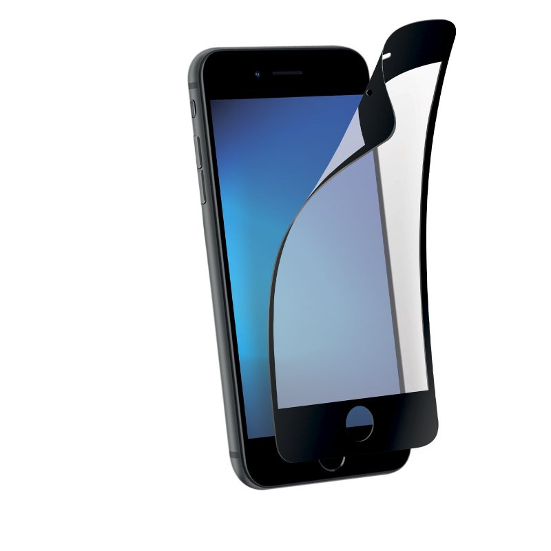 Flexible Glass Full Screen Protector for iPhone 8 Plus/7 Plus/6s Plus/6 Plus
