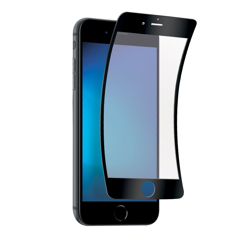 Flexible Glass Full Screen Protector for iPhone 8/7/6s/6