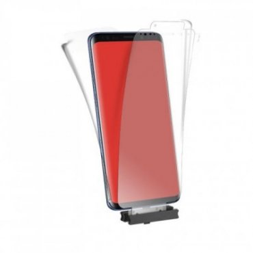 360 ° Full Body protective film for the Samsung Galaxy S9+