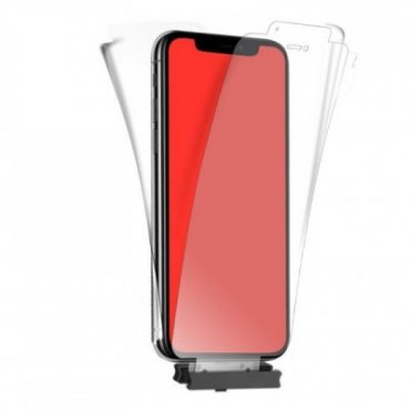 360 ° Full Body protective film for the iPhone XS Max
