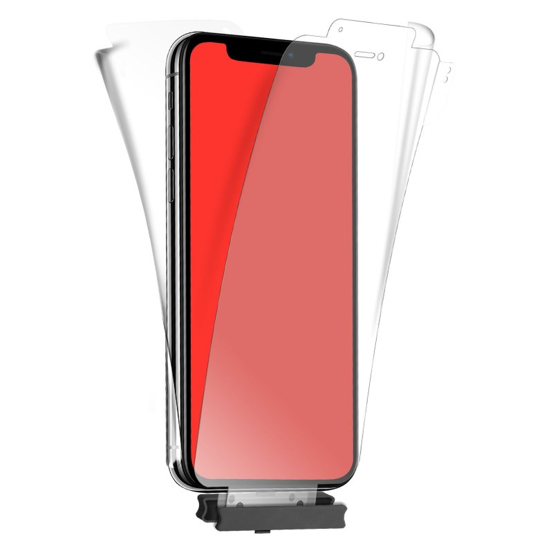 360 ° Full Body protective film for the iPhone X