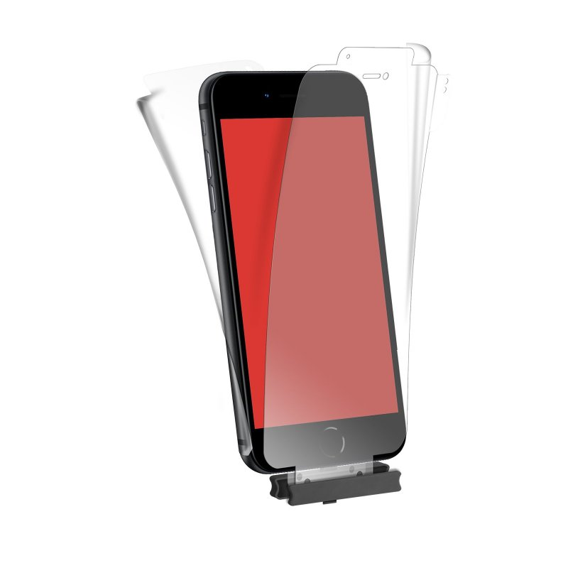 360 ° Full Body protective film for the iPhone 8 Plus