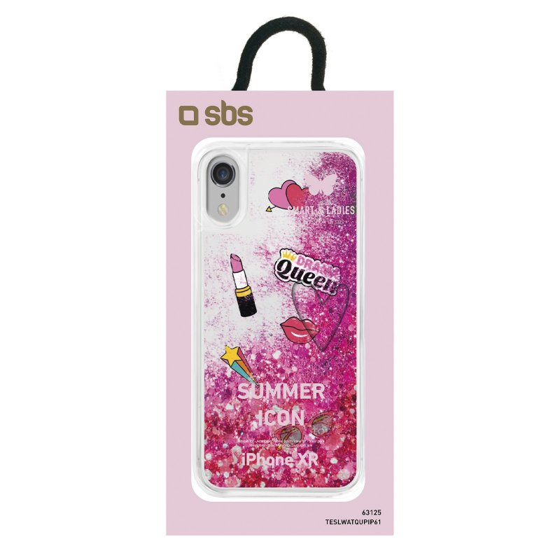Drama Queen cover for iPhone XR