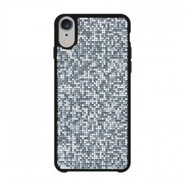 Jolie cover with Lights theme for iPhone XR