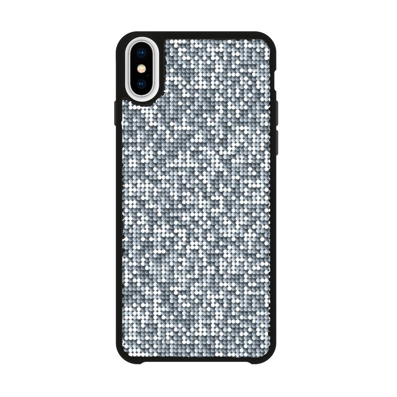 Jolie cover with Lights theme for iPhone XS/X