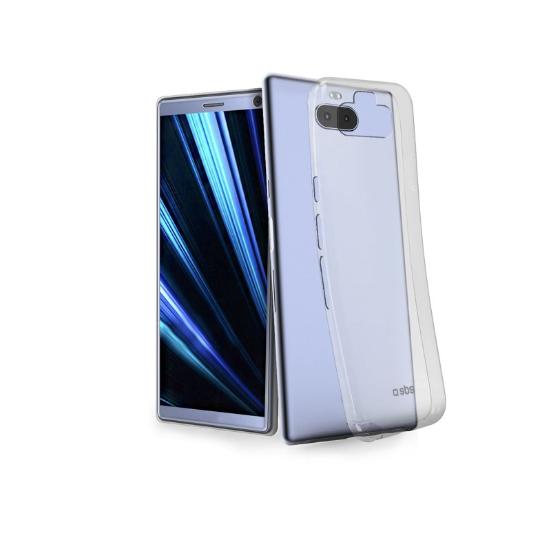 Skinny cover for Sony Xperia 10