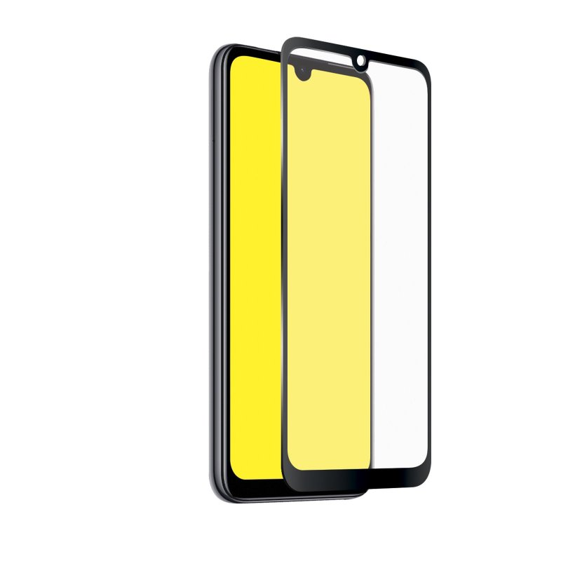 Full Cover Glass Screen Protector for Xiaomi Redmi Note 7
