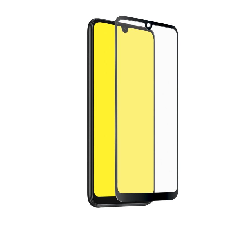 Full Cover Glass Screen Protector for Xiaomi Redmi 7