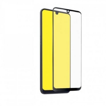 Full Cover Glass Screen Protector for Samsung Galaxy A70