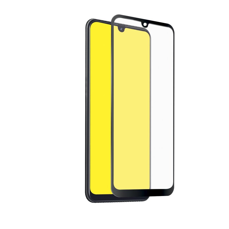 Full Cover Glass Screen Protector for Samsung Galaxy A60
