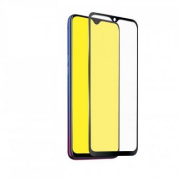Full Cover Glass Screen Protector for Oppo Rx17 Neo