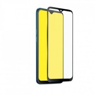 Full Cover Glass Screen Protector for Oppo AX7