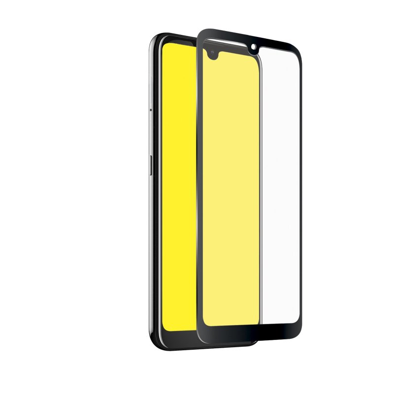 Full Cover Glass Screen Protector for Nokia 3.2