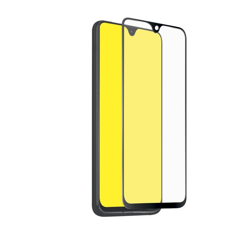 Full Cover Glass Screen Protector for Motorola Moto G7 Plus