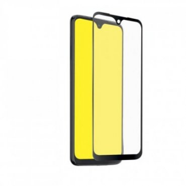 Full Cover Glass Screen Protector for Motorola Moto G7