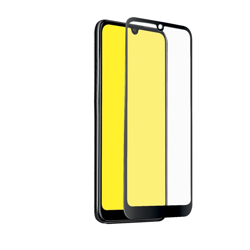 Full Cover Glass Screen Protector for Huawei Y6 2019/Y6 Pro 2019/Honor 8A