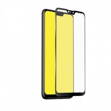 Full Cover Glass Screen Protector for Asus Zenfone Max Pro M2 ZB631KL