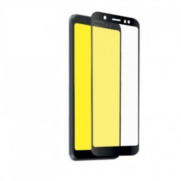 "Full Cover Glass Screen Protector for Asus Zenfone L1 5.5"" ZA550KL"