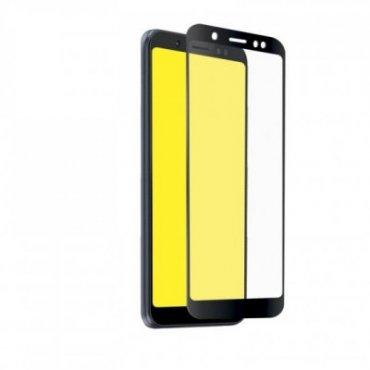 "Full Cover Glass Screen Protector for Asus Zenfone L1 5.5\"" ZA550KL"